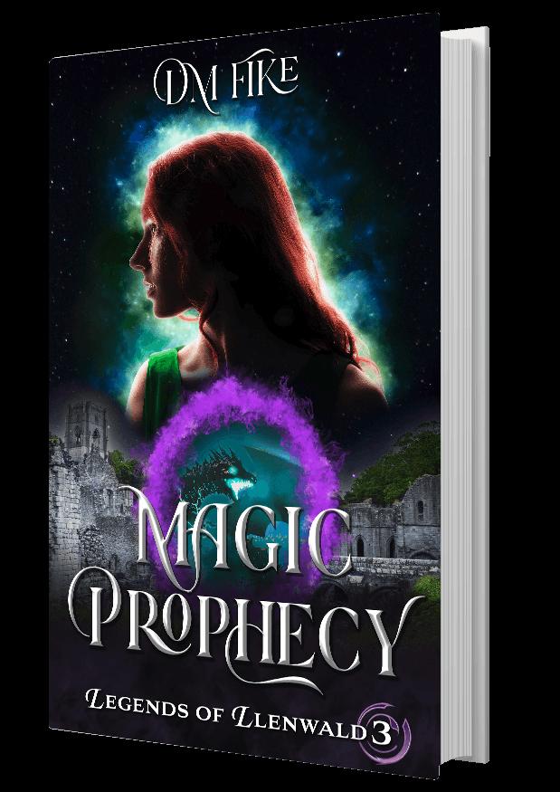 Magic Prophecy