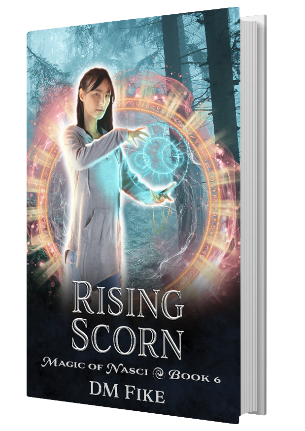 Rising Scorn