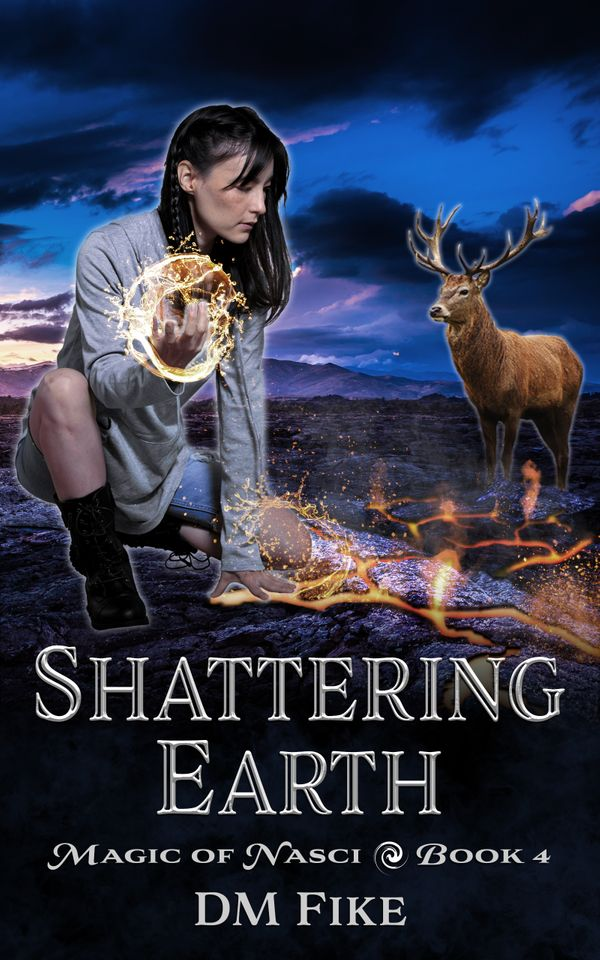 Shattering Earth